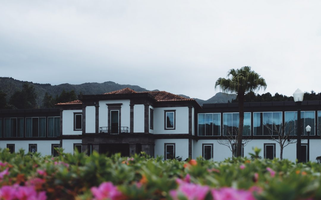 FURNAS BOUTIQUE HOTEL – THERMAL & SPA ****