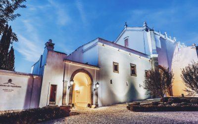 CONVENTO DO ESPINHEIRO HISTORIC HOTEL & SPA *****