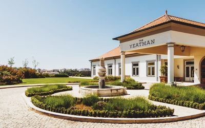 THE YEATMAN PORTO *****