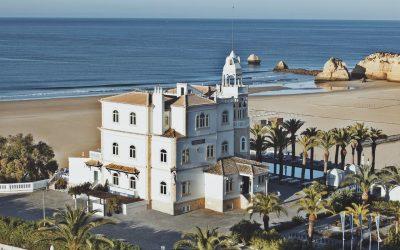 BELA VISTA HOTEL & SPA *****