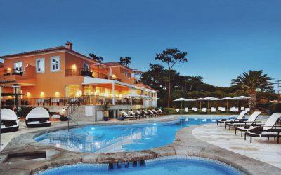 SENHORA DA GUIA BOUTIQUE HOTEL *****