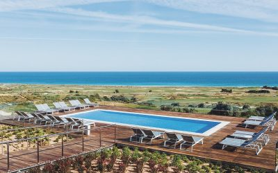 ONYRIA PALMARES BEACH HOUSE HOTEL *****