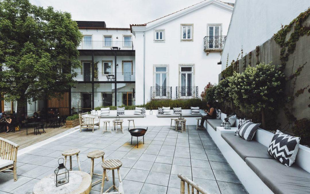SAPIENTIA BOUTIQUE HOTEL ****