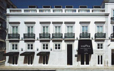 INSPIRA SANTA MARTA HOTEL & SPA ****