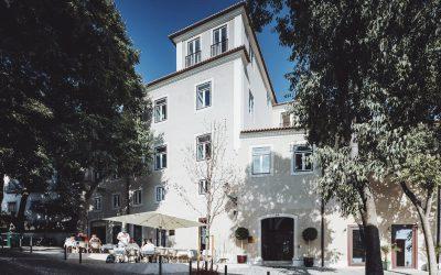 SANTIAGO DE ALFAMA – BOUTIQUE HOTEL *****