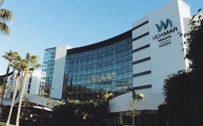VIDAMAR RESORT HOTEL MADEIRA *****
