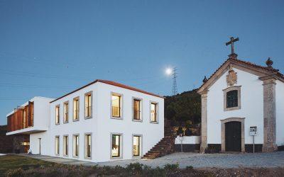 QUINTA DE CASALDRONHO WINE HOTEL ****