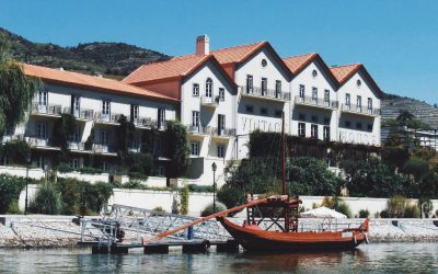 THE VINTAGE HOUSE HOTEL *****