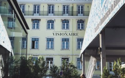 THE VISIONAIRE APARTMENTS