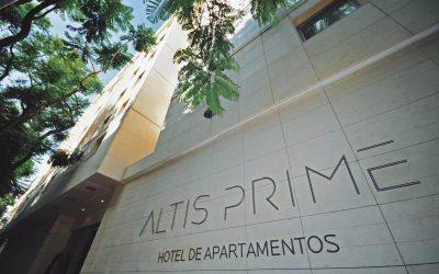 ALTIS PRIME ****