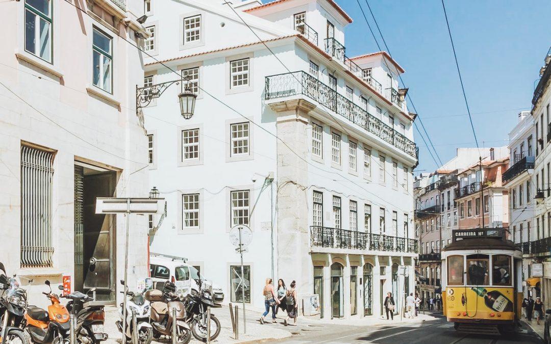 ALMARIA – OFFICINA REAL BUILDING