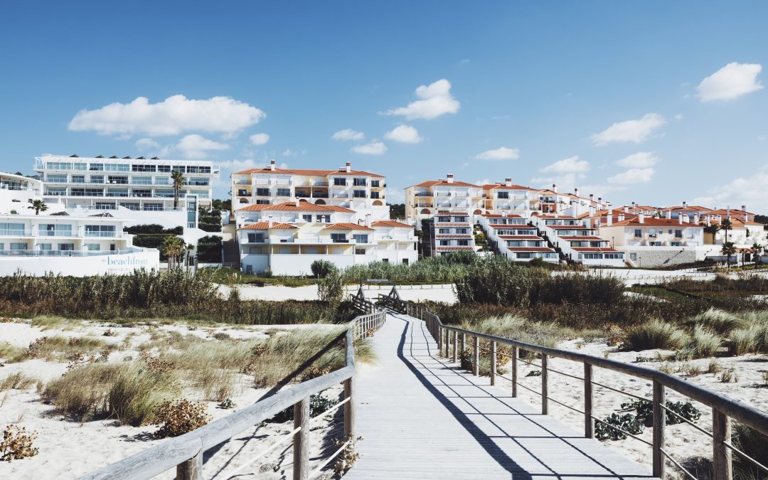 THE VILLAGE BY THE OCEAN, BY MARRIOTT PRAIA D'EL REY