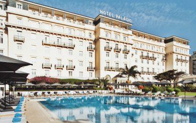 PALÁCIO ESTORIL HOTEL GOLF & SPA *****