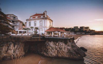 THE ALBATROZ HOTEL *****